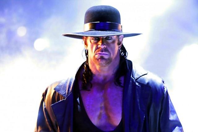 No puedes matar al hombre muerto… ¿The Undertaker regresa?
