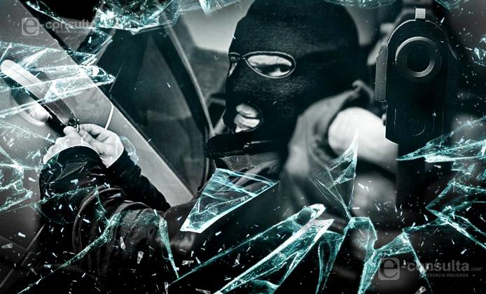 Puebla, el cuarto estado con más robos de autos en 2018