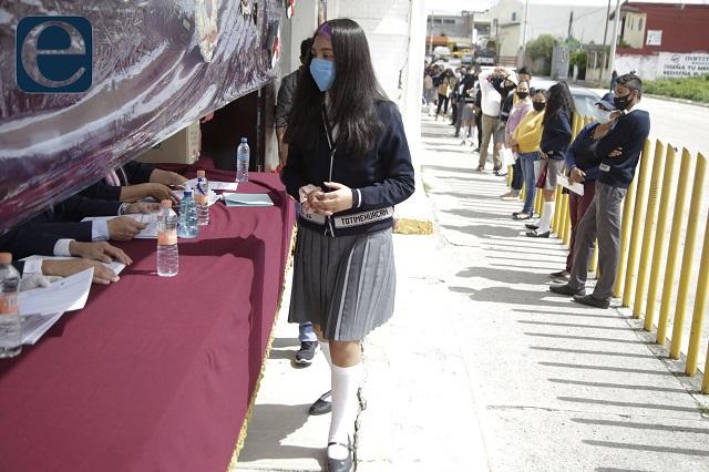 Regreso a clases será voluntario en Puebla: Secretaría de Educación