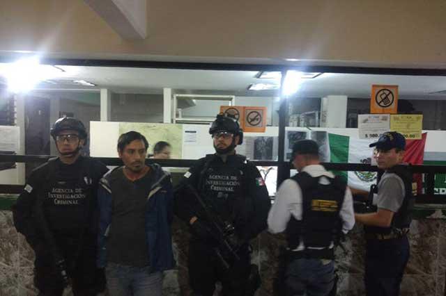 Guatemala entrega a las autoridades mexicanas a El Matanovias