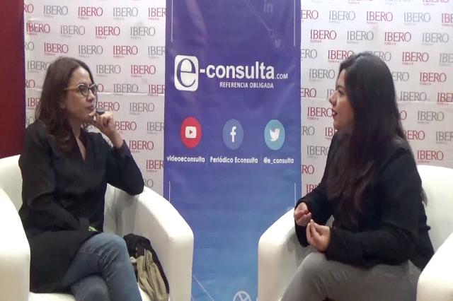 El cine documental multidisciplinario de Jacaranda Correa