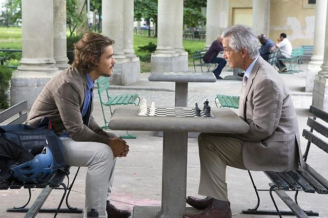 Una Entrevista con Dios, una película que invita a la reflexión