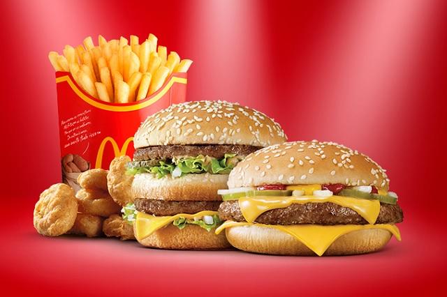 Advierten presencia de químicos tóxicos en envolturas de comida rápida