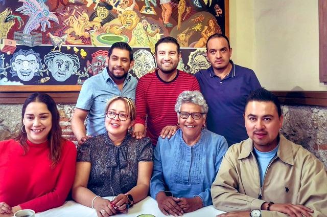 Pierde Claudia Rivera mayoría en el Cabildo por pacto de opositores
