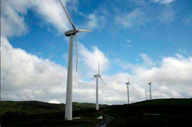Autoriza Semarnat central eólica por 30 años en Atzitzintla