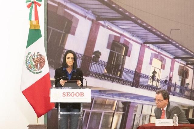 Dan 5 años de cárcel a policía de Puebla por tortura a Lydia Cacho
