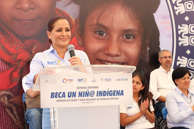 Concluye SEDIF giras para entregar apoyos a población vulnerable