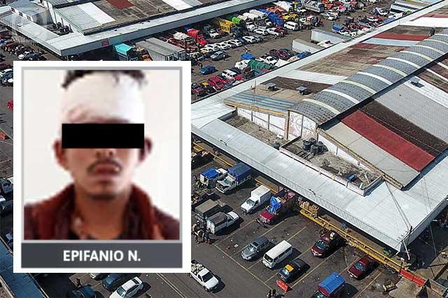 Sin audiencia imputan homicidio al que paseaba cabeza en Puebla
