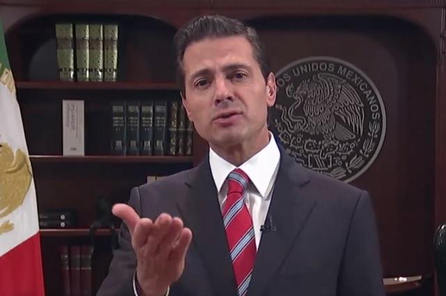 Juez se niega a llamar a declarar a EPN y Videgaray en caso Lozoya
