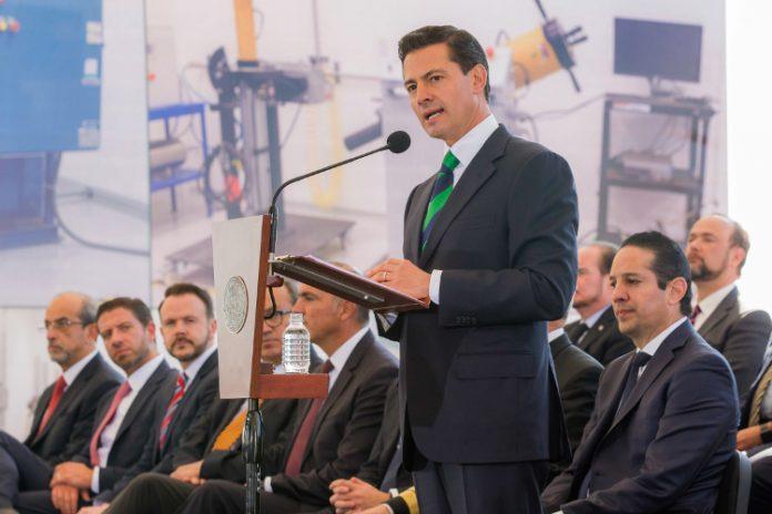 Hasta que EU aclare uso de Guardia Nacional, México fijará su postura: EPN