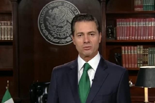EU investiga si Enrique Peña Nieto recibió sobornos