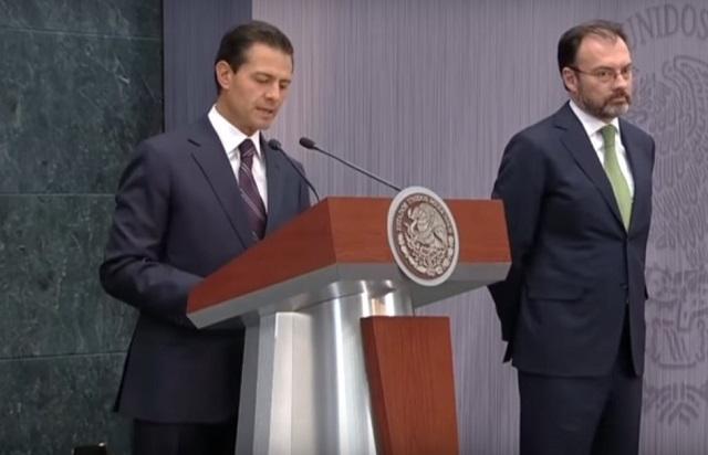 Abogado impugnará la decisión de no llamar a declarar a EPN