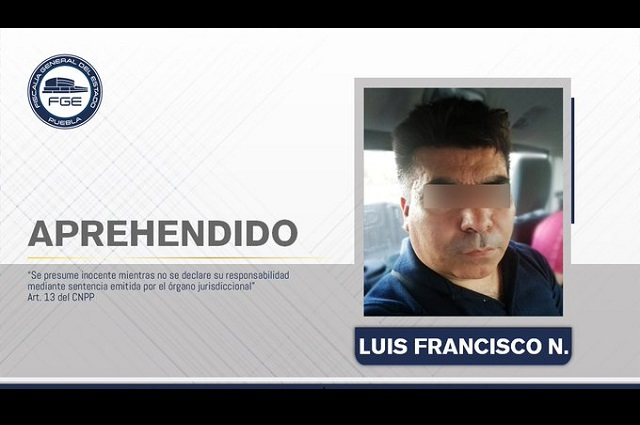Tardaron 9 años en descubrir a policía secuestrador en Puebla