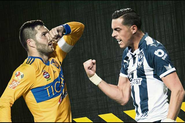 Día de fiesta en Monterrey: equipos regios disputan hoy la Final de Ida