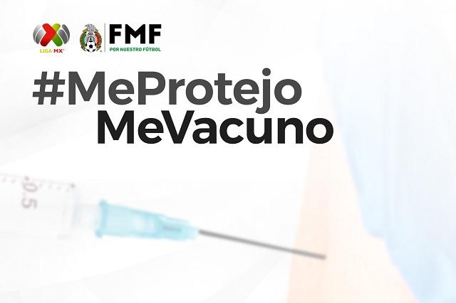 Equipos de Liga MX seguirán ejemplo de Rayados y se vacunarán en EU