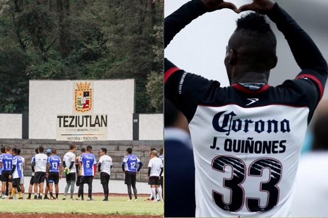 Alcohol y desmanes: la maldición para equipos nacientes de Puebla