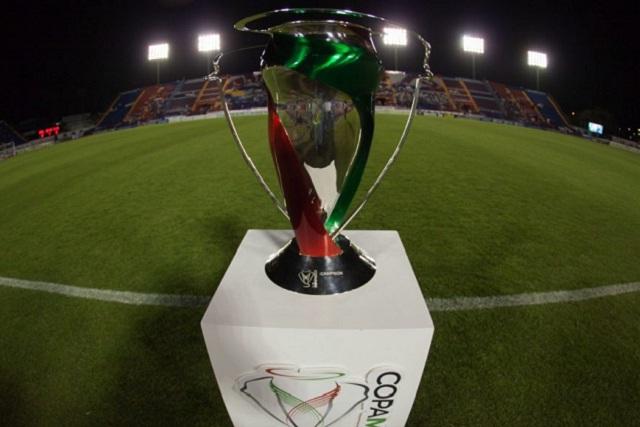 Equipos de Liga y ascenso disputarán boleto a Octavos de la Copa MX