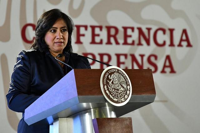 Titular de CRE omitió declarar conflicto de interés en 2017, dice SFP