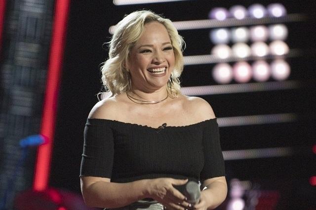 Ganó la Academia y ahora audiciona en La Voz… México
