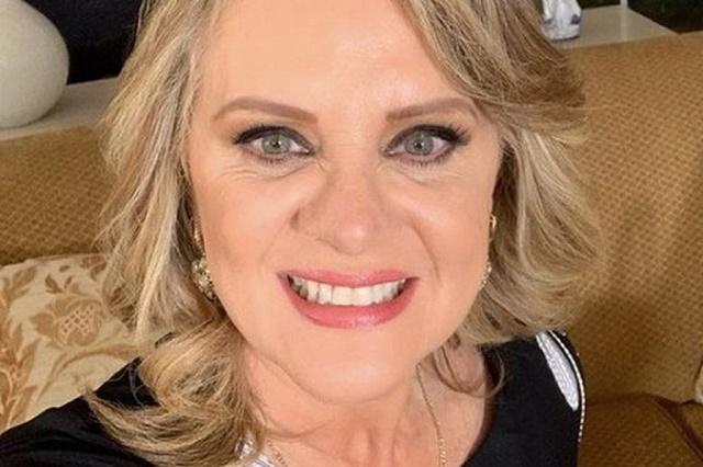 Erika Buenfil responde críticas de Juan José Origel sobre sus videos de Tik Tok