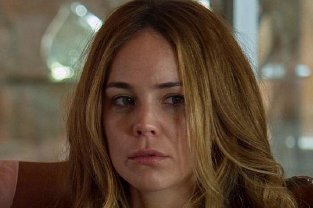 Issabela Camil (Erika) fue novia de Luis Miguel y sufrió sus infidelidades, cuentan