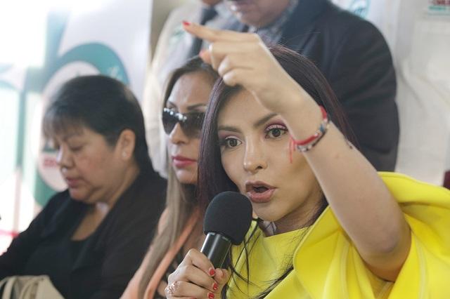 Culpa líder del Consejo Taxista a Vivas Arroyo, de ataque