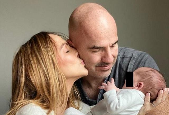 Erika Zaba y esposo hablan de lo difícil que es su labor como padres