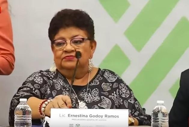 Procuradora de la CDMX dice que no renunciará y que dará resultados
