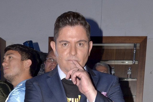 Ernesto Laguardia afirma le pusieron trabas para regresar a Hoy