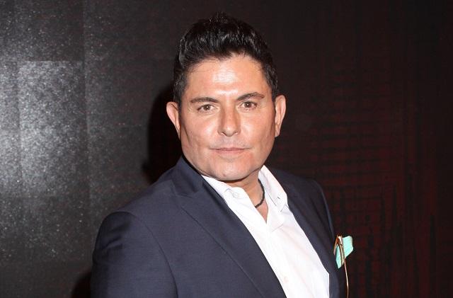 Ernesto Laguardia y su relación con Thalía y Adela Noriega