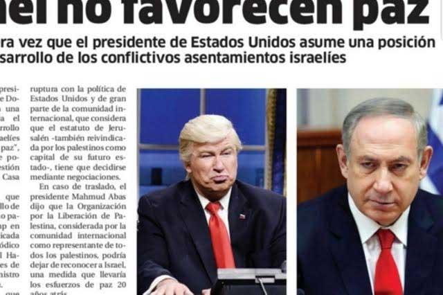 Confunden en República Dominicana a Donald Trump con Alec Baldwin