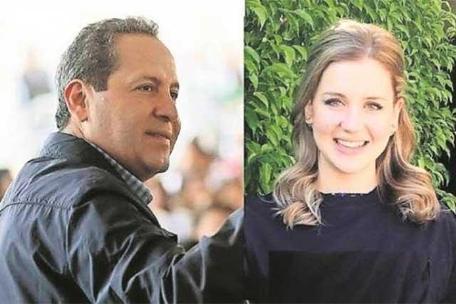 Eruviel Ávila se casa este sábado ¡con joven 17 años menor!