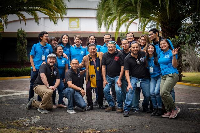 En el INAOE rinden homenaje a la  primera astrónoma mexicana