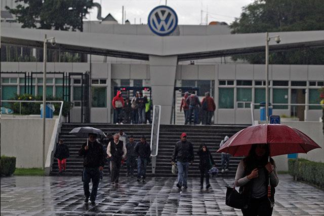 Reconoce RMV crisis de VW pero descarta afectación a Audi