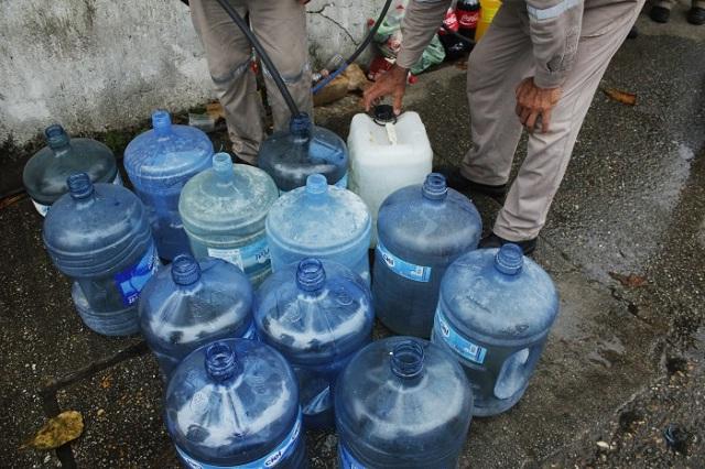 Entérate por qué el estrés hídrico tiene a Puebla al borde del colapso