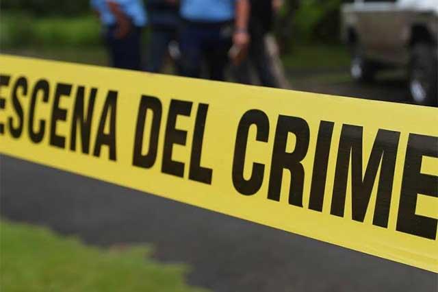 La Policía Federal encuentra 4 cadáveres en la México-Toluca