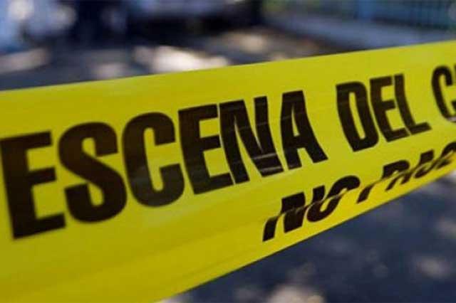 Un comando mata a 2 personas en un fraccionamiento de Cuernavaca