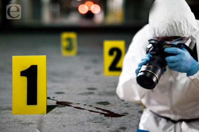Federación contó en julio un homicidio en Puebla capital, pero hubo 12