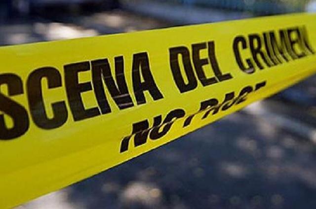 Asesinan al director de Seguridad Pública de Aguililla — Michoacán
