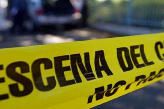 Denuncian el asesinato de la esposa de un profesor de la UNAM