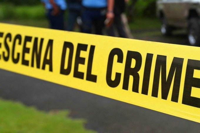 Aparecé 'justiciero' y mata a dos ladrones en México