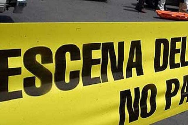 Comando armado mata en Guerrero a 3 hombres, una mujer y a un niño