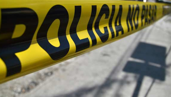 Hallan cuerpos descuartizados de siete personas en Chilapa, Guerrero, México