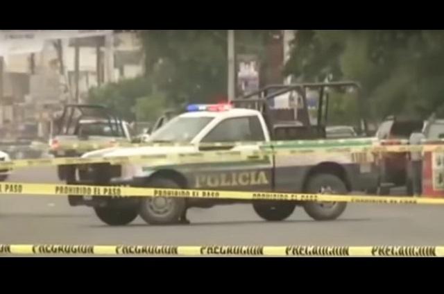 Hallan a madre y a sus 3 hijas degolladas en domicilio de Nuevo León