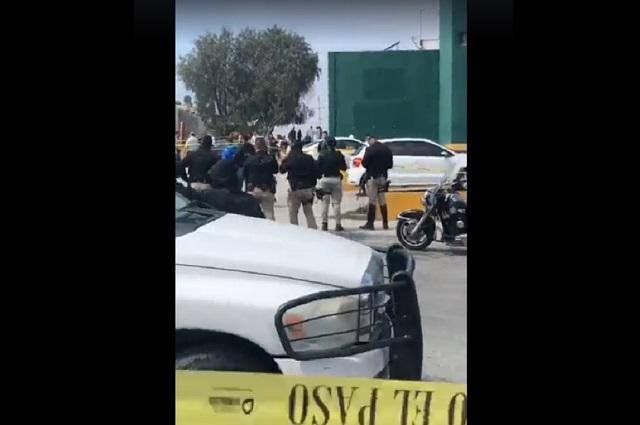 Encuentran muerta a la bebé que fue robada en Coahuila