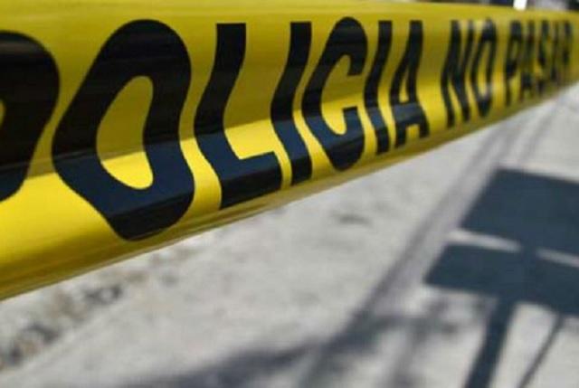 Un hombre ubica a 2 sujetos que lo robaron, fue tras ellos y los mató