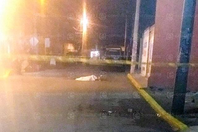 Con escopeta, presunto militar mata a su primo en San Andrés Cholula