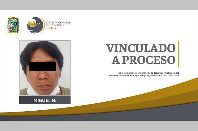 Va a la cárcel por intentar matar a su concubina en Puebla