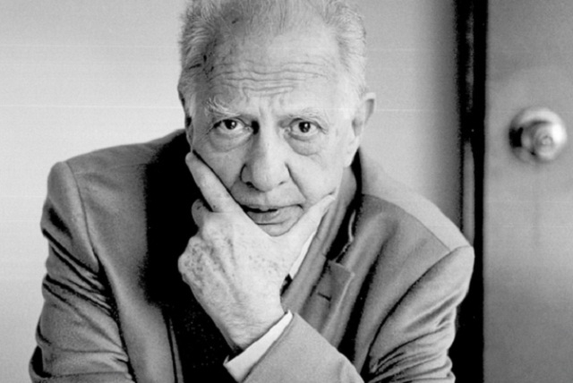 Muere el escritor Sergio Pitol en su casa de Xalapa, Veracruz