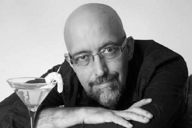 Francisco Haghenbeck deja muestra de su obra literaria a través de Netflix